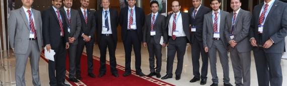 المؤتمر الخليجي التاسع لأمراض الدم