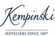 Kempenski - Hospitality