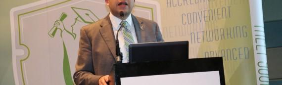 ARAC Virtual Academy Launch Meeting in Dubai